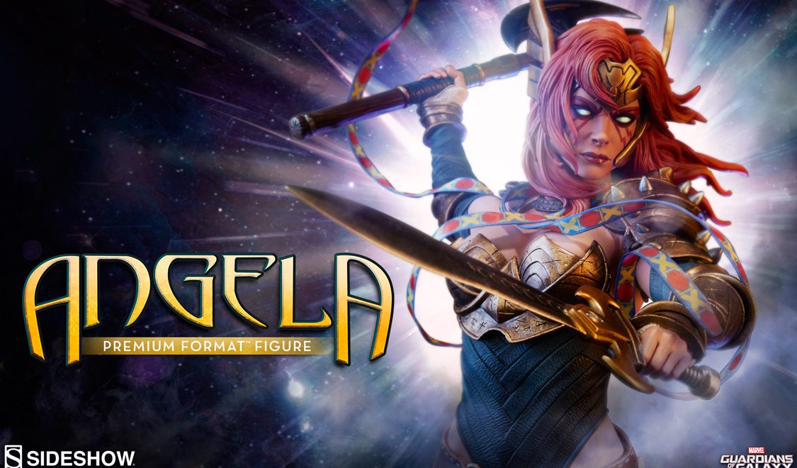 Angela Premium Format Officially Announced!
