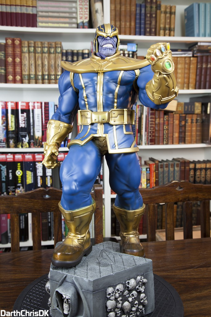 Thanos by XM Studios