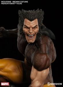 Wolverine Premium Format
