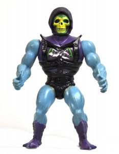 Skeletor Toy