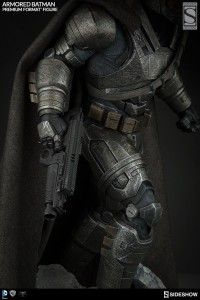 Armored Batman Premium Format