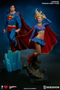 Supergirl Premium Format