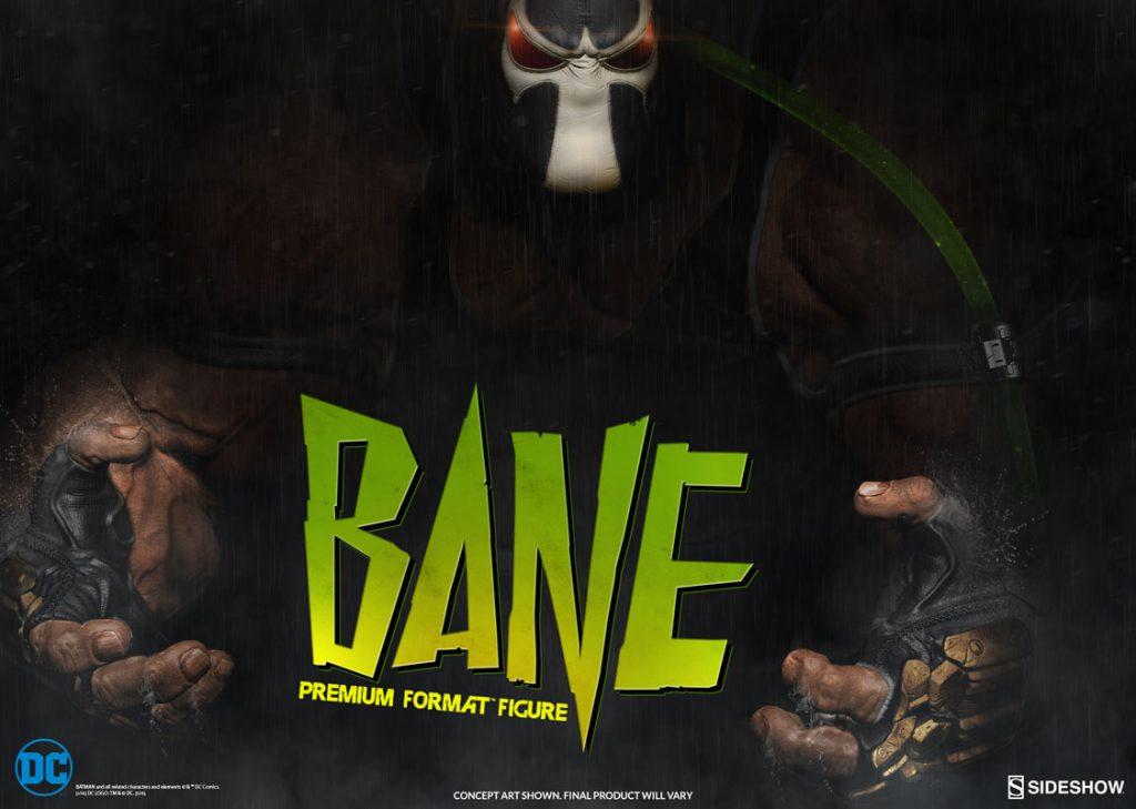 Bane Premium Format