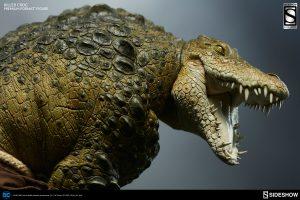 Killer Croc Premium Format